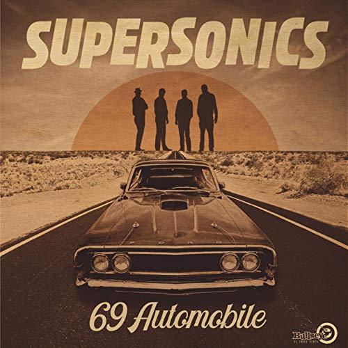 Supersonics - 69 Automobile