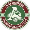 ВК «Локомотив-Новосибирск»