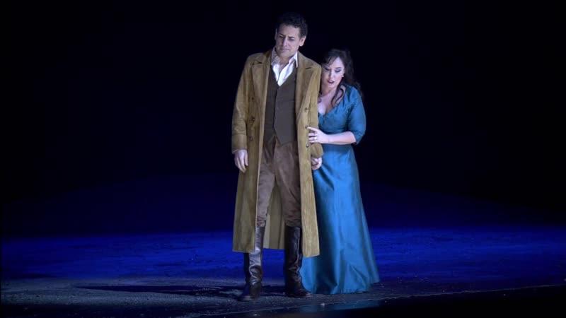 LUCIA DI LAMMERMOOR Mosuc Flórez Gran Teatre del Liceu December 2015