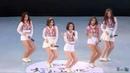 Танец кореянок под русскую песню.очень смешно-молодцы