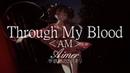 【HD】甲鐵城的卡巴內利 KABANERI OF THE IRON FORTRESS - Aimer - Through My Blood <AM>【中英字幕】