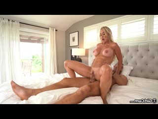 Brandi love | poolboy bang 7 orgasms