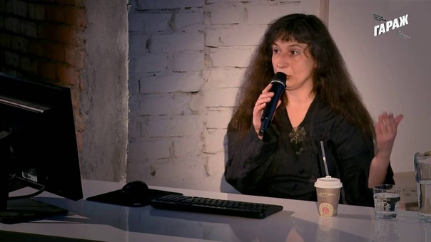 Лекция Ирины Кулик «Марсель Дюшан  Сальвадор Дали»