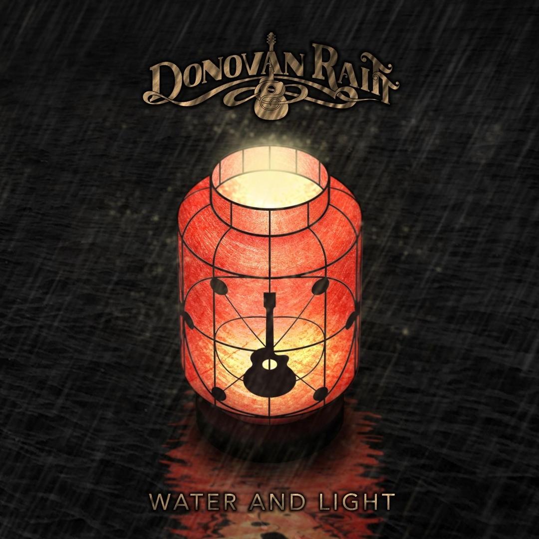 Donovan Raitt - Water and Light
