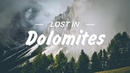 Lost in Dolomites - paragliding trip to the heart of the Alps, Canon 1DX Mark II