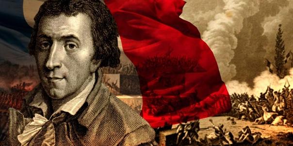 ГЛАВНЫЙ ЖИРОНДИСТ Сражение при Ватерлоо поставило жирную точку в наполеоновских войнах. Империи предстояло пасть. Бонапарта сдали англичанам, а затем выслали на остров святой Елены. Но об этом
