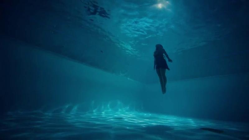 Step Up High Water Odalie's performance underwater