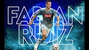 FABIAN RUIZ • The Best Player in Euro-U21 • Full Season Show • 2019ᴴᴰ