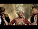 Анастасия Макеева — «Императрица». Три аккорда. Третий сезон, 11.05.2018