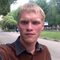 Анкета Олег Калугин