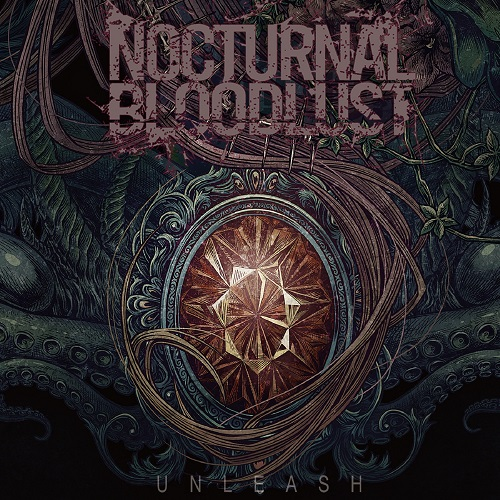 NOCTURNAL BLOODLUST - UNLEASH (EP)
