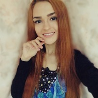 Анкета Полина Луценко