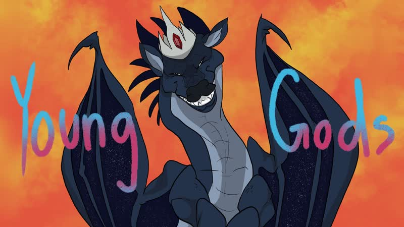 YOUNG GODS Darkstalker and Clearsight PMV (WoF)