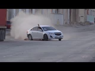 Saudi drift  الانجراف العربي арабский дрифт
