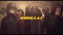 BLACK FORTUNE GORILLAZ
