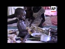The U.N. mission in Sudan is warning of an impending food crisis in the south, with failed rains and