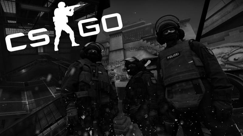 CS GO | 1 серия | Путь к сильвер 3