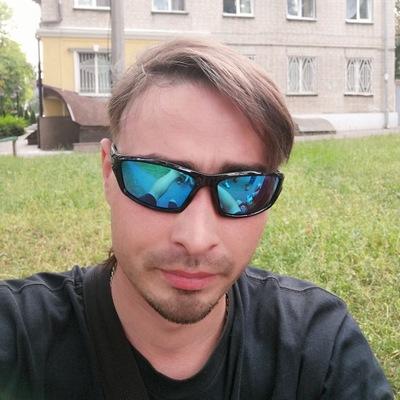 Евгений Пидчук