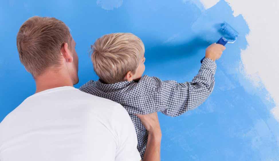 Тестирование на отцовство может проводиться, когда мужчина хочет выяснить, действительно ли ребенок принадлежит ему.