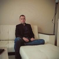 Анкета Игорь Кушнир