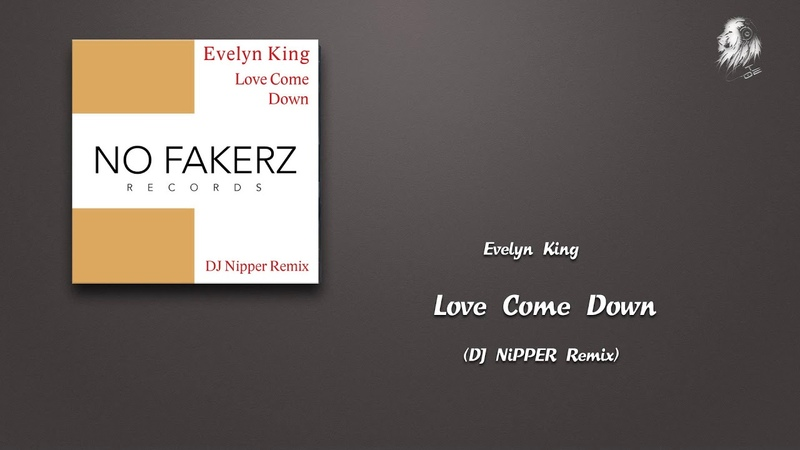 ︎ Evelyn King Love Come Down