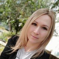 Светлана Рудая