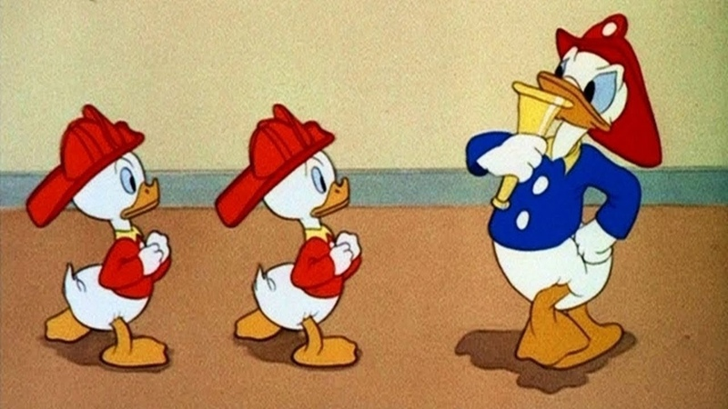 ᴴᴰ Donald Duck Chip and Dale Cartoons Pluto Dog Mickey Mouse Clubhouse Full Episodes