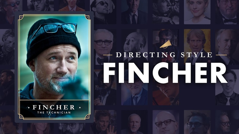 Is David Fincher a Genius? — Directing Styles Explained