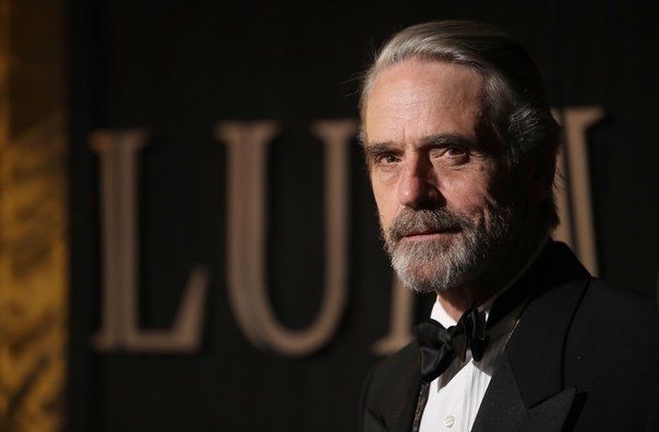Джереми Айронс возглавит жюри Берлинского кинофестиваля в этом году