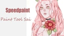Request Speedpaint
