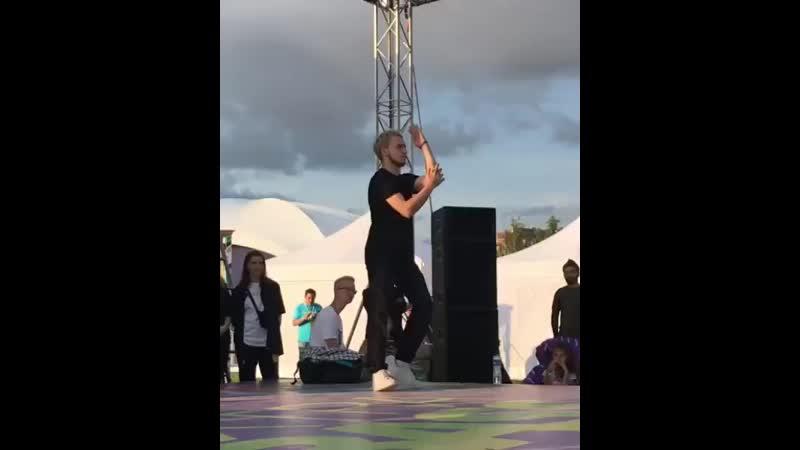 Singa vkfest19