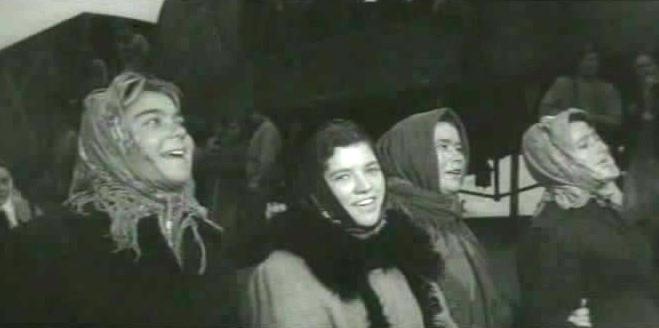 9 августа в 1961 году - На экраны вышел фильм «Любушка»