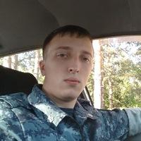 Михаил Сидоров