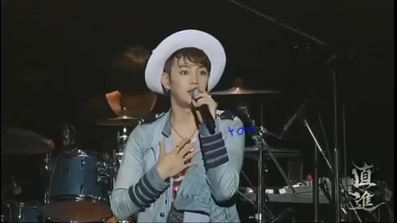 Jang Keun Suk • Special Movie ③ Zepp Live Tokyo