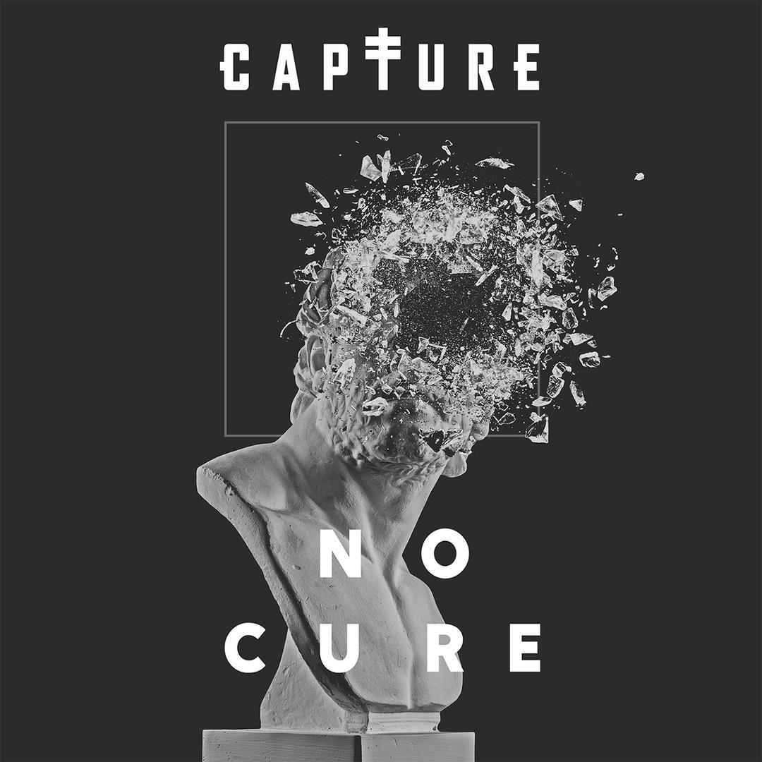 Capture - No Cure (Single)
