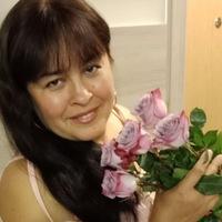 Марина Кривенкова
