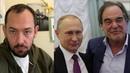 Оливер Стоун об Украине мне рассказал Путин
