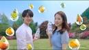 박보영Park Bo-young and 양세종Yang Se-jong TORETA CF