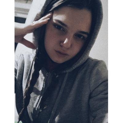 Эллина Кулешова