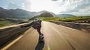 Raw Run French Alps Escape