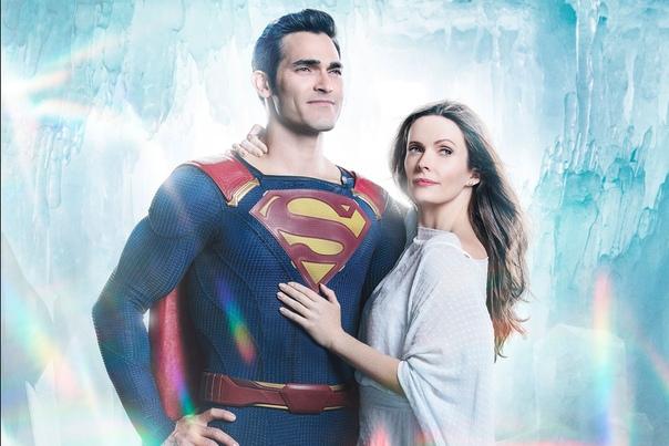 CW снимет спин-офф о Супермене и Лоис Лейн