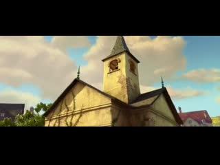 Шрек 4 навсегда - shrek 4 forever after (2010 смотреть в hd) (мультфильм 20th century fox animation)