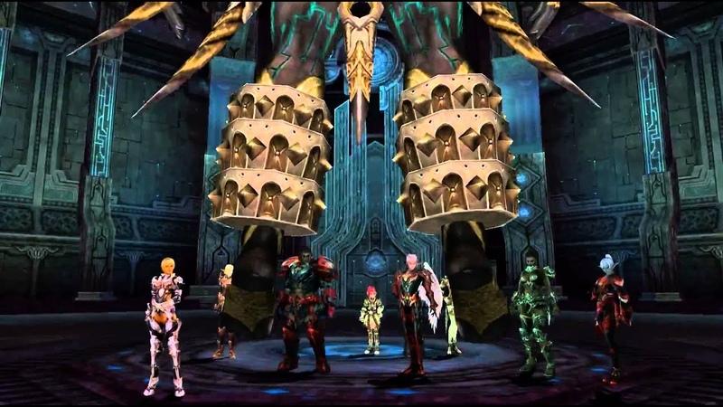 Goddess of Destruction: Awakening, обзор классов, монстров, локаций. » Freewka.com - Смотреть онлайн в хорощем качестве