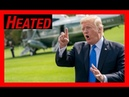 TRUMP EXPOSES FOUR DEMOCRAT CONGRESSWOMEN President FIERY Press Conference at the White House