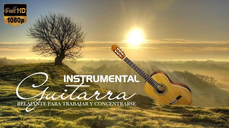 Instrumentales De Oro Del Recuerdo - Las Mejores Canciones En Guitarra Instrumental