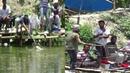 Двойное БОЛЬШОЕ Видео Охоты на Рыбалку