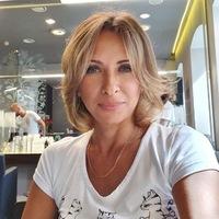 Татьяна Красильникова