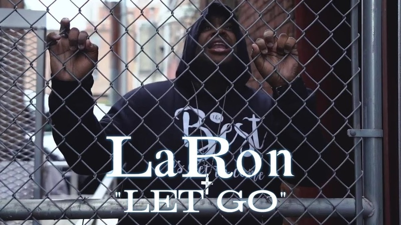 LaRon Let Go