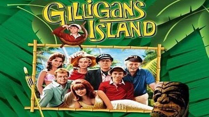 Gilligan el magnate petrolero 1x13