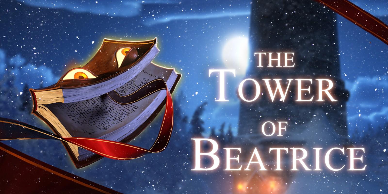 Башня Беатрис | The Tower of Beatrice Multi (Rus)